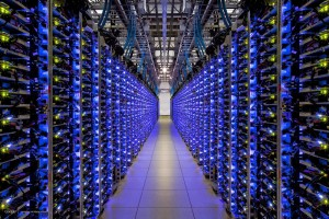 Pre-Terminated Solutions-google-datacenter