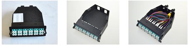 24 core MPO Casstte