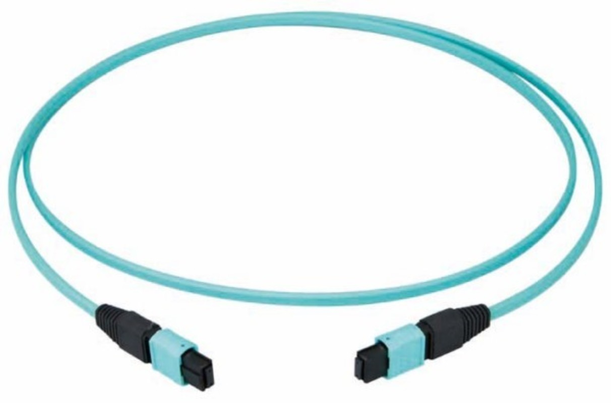 TARLUZ launched MPO-16 to MPO-16 400G Fiber Cable Assembly
